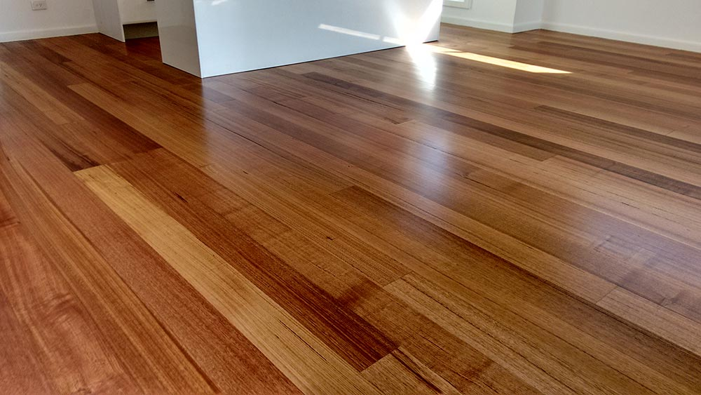 Timber All Floors Solution